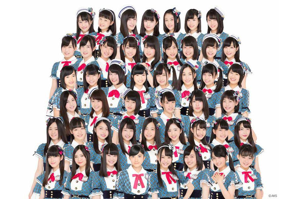 チーム8の地上波初波冠番組『AKBチーム8のブンブン!エイト大放送』が放送決定!