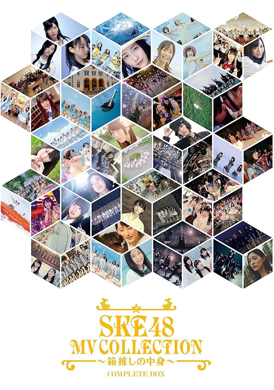 SKE48が2ndアルバムDisc3収録曲をファン投票で決定!1月9日からSHOWROOM特別配信番組も!