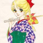 『はいからさんが通る』新装版コミックス、4か月連続発売スタート!