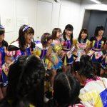SKE48一夜限りの特別公演を密着ドキュメント!CS放送TBSチャンネル1で12月17日(土)独占放送!