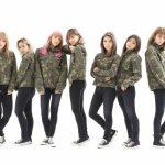 Happiness 初単独ライブツアー「Happiness LIVE TOUR 2016 GIRLZ N' EFFECT」ライブ・ビューイング開催決定!!