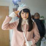 『白猫テニス』新CMに桜井日奈子出演!CM初出演の美少女、中尾萌那も登場!