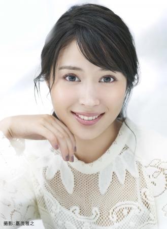 JA全農『COUNTDOWN JAPAN』に今年大活躍の女優、広瀬アリスが生登場!