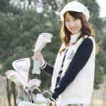 AKB48柏木由紀「はじめて!ゴルフ~目指せ120切り~」、LaLaTVにて1月放送スタート!ナレーションは横山由依が担当