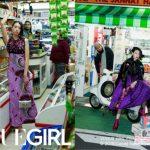 12月は三吉彩花がガール流ドレスアップスタイルを披露、『VOGUE GIRL』が選ぶ「GIRL OF THE MONTH」!