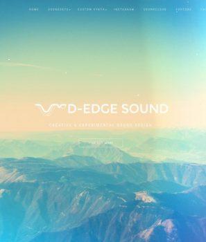 シンセサイザー音色配信サイト「D-EDGE SOUND」リニューアル!Waldorf Nave、Yamaha reface DX用公式サウンドセットなど