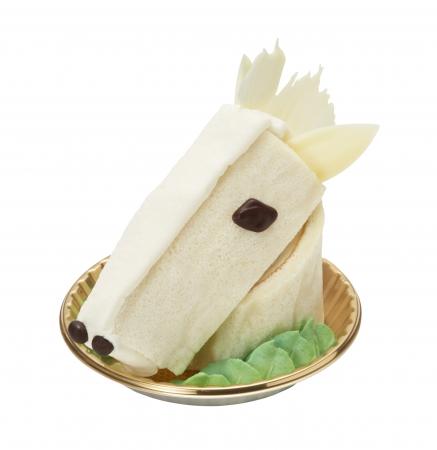 馬ケーキ!?競馬女子「UMAJO」必見!中山競馬場に女性限定スポット「UMAJO SPOT」登場!