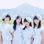 初全曲バンド公演!sora tob sakana単独公演「月面の音楽隊」4月30日LIQUIDROOM開催!!