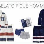 男性もジェラピケを メンズライン「GELATO PIQUE HOMME」期間限定ショップがオープン!
