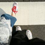 「オニツカタイガー×ツモリチサト」ピースフルなコラボスニーカー『MEXICO 66』発売!