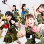 山口活性学園のニューアルバム『NOTE3』から『ISHINE』がAWAで独占先行配信!