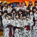 SKE48が慰安旅行で大盛り上がり!『SKE48 ZERO POSITION』TBSチャンネル1で1月7日(土)放送!寝起きドッキリハプニング!?