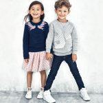 H&M Kidsキャンペーンムービー出演!初のキッズオーディション開催決定!