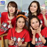 SKE48・2期生4人が鍋パ!『SKE48 ZERO POSITION』CS放送TBSチャンネル1で2月4日(土)放送!