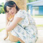『ラブホの上野さん』『猫忍』出演中!大沢ひかるが2017年4月はじまりのカレンダー発売!