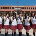 """コメント到着!『AKB48 ネ申テレビ』で 岡田奈々、川本紗矢らが最恐""""軍隊ロケ""""!!"""