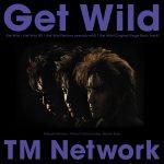 TM NETWORK「Get Wild」発売30周年! 初の12インチ・アナログレコードがリリース!