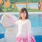 大原櫻子が新感覚花見イベント「春の楽園」でイメージソング『ひらり』を熱唱!!