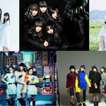 アイドルネッサンス、BiS、sora tob sakanaら「タワレコ新宿 IDOL Meeting」4月30日開催!
