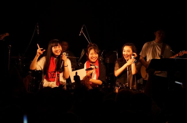 女子中高生ボーカルダンスグループ「J☆Dee'Z」9月22日、過去最大キャパでのワンマン決定!