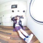 中銀カプセルタワービル保存・再生プロジェクト×チップチューン・アーティストTORIENA ライブ配信&新曲制作へ