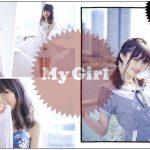 中井りかが表紙!NGT48大特集の「My Girl  vol.17」発売!本間日陽、高倉萌香、村雲颯香も登場。