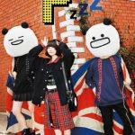 でんぱ組.inc ピンキー!がデザイナーのブランド 「Pzzz」が2017SPRINGコレクションを発表!