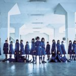 「GirlsAward 2017 S / S」に欅坂46出演決定!『non-no』専属モデルとなる渡邉理佐を含めた5名はモデル出演も!