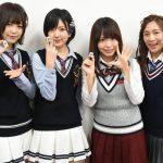 NMB48須藤・三田 VS SKE48斉藤・松村!!5月20日『りりぽんのトップ目とったんで!2時間SP』