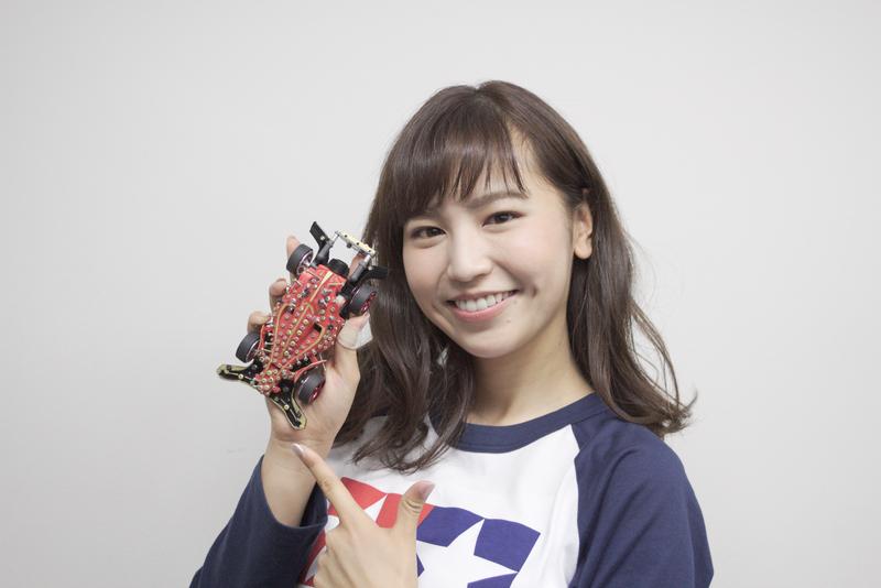 「ミニ四駆 メディアミーティング2017」後編!かえひろみも参戦、白熱のメディア対抗レース!