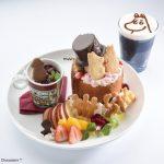 ムーミンハウスカフェ・ソラマチ店5周年!オリジナルミニマグ付きアニバーサリープレートが登場!