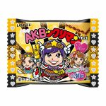 さしはらゼウス・まゆゆロココ『AKBックリマンチョコ』発売!総選挙連動キャンペーンも実施!