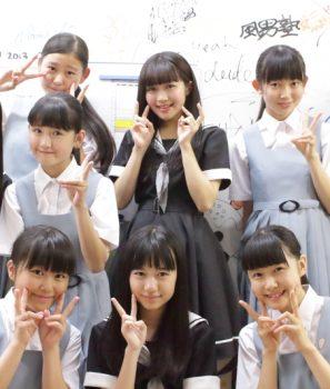 2017年MIKAN 夏の二大特集!!「 AIS -All Idol Songs- 」&「 Fullfull☆Pocket 」