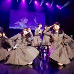 けやき坂46、初の大阪ワンマン大盛況!次回は7月にZepp Nagoya公演!