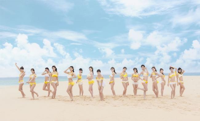 TBS地上波&CS独占放送!SKE48『意外にマンゴー』記念公演がZepp東京・名古屋同時開催!