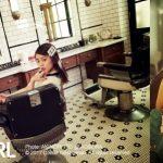 新世代WEBマガジン『VOGUE GIRL』人気企画、GIRL OF THE MONTHに女優・高畑充希が登場!