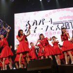 NGT48、アンジュルム、フェアリーズらが登場!スカパー! サマーフェス「アイドルだらけの夏祭り」