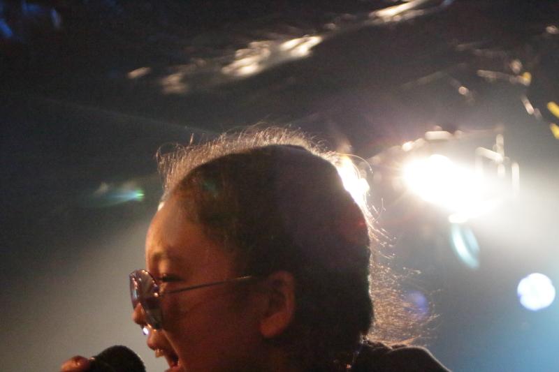 メログリ×Mash Berry主催「ペパレスVol3」!!怪物的なステージに渋谷が揺れる…!