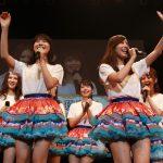 同時開催の名古屋→東京を珠理奈・ゆななが駆け抜けた!SKE48『意外にマンゴー』発売記念公演!!