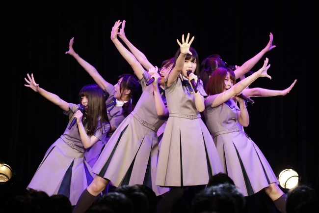 22/7、 初ライブで「デビューシングル発売&アニメ化」発表!『僕は存在していなかった』動画公開