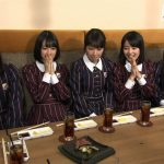 待望の第2弾!『乃木坂46の食べるだけ2』7月19日TBSで放送!!CS-TBSチャンネルにて拡大版も
