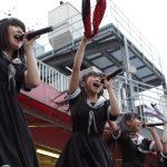 「それって魑魅ってる?」フルポケ、渋谷マルイ屋上『キミトシル/カンフー乙女』リリイベ!