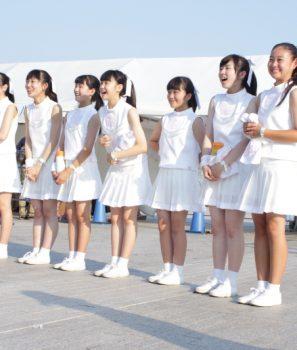 【アイドル横丁夏まつり!!】AISのはじけるサマーデイズ!思い出は夏の日の2017