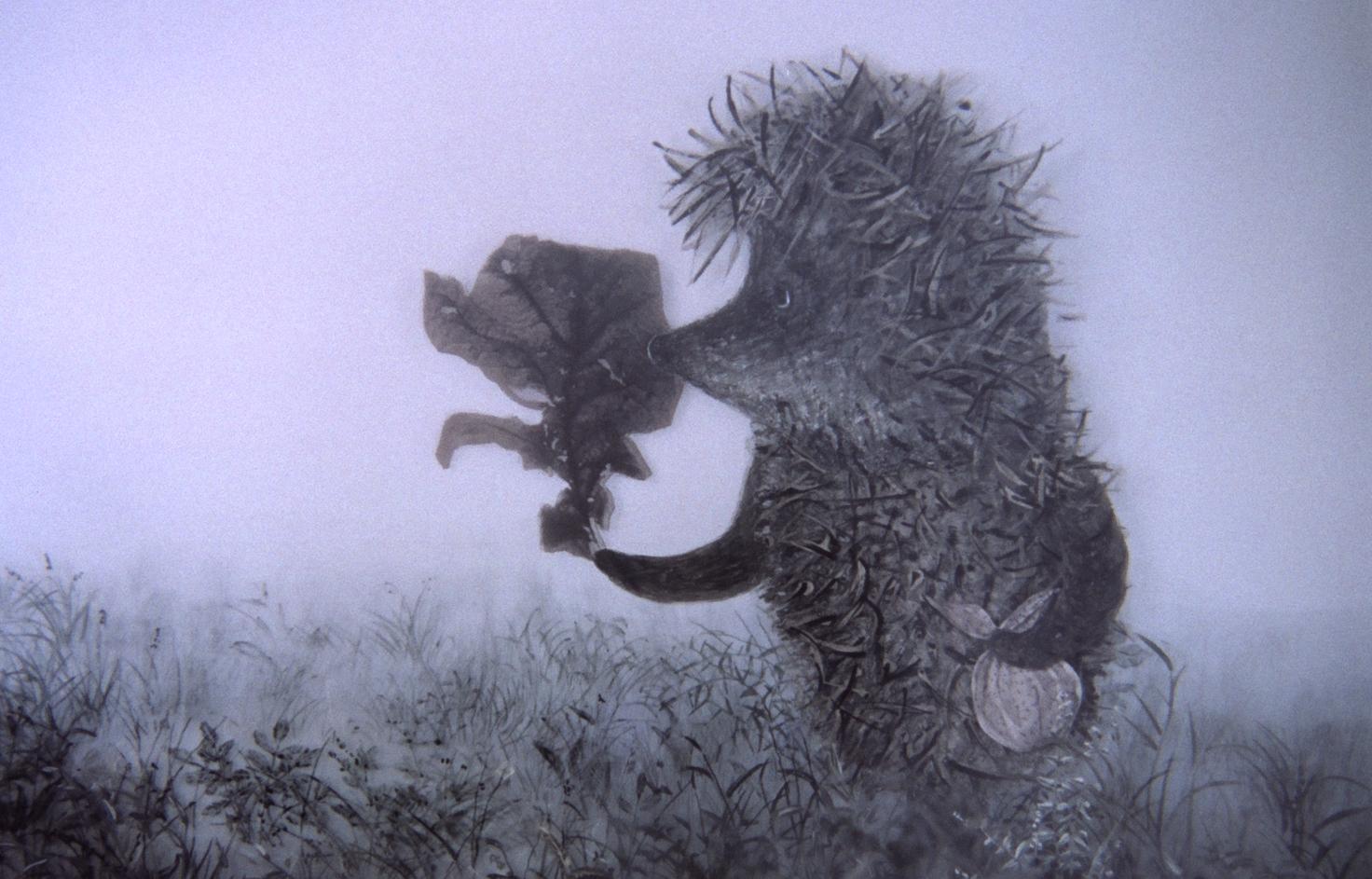 7月22日、ユーリー・ノルシュテイン「アニメーションの神様、その美しき世界」特別上映会開催!