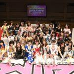 「豆腐プロレス The REAL 2017 WIP CLIMAX」9月2日午後 7 時よりスカチャンで再放送!!