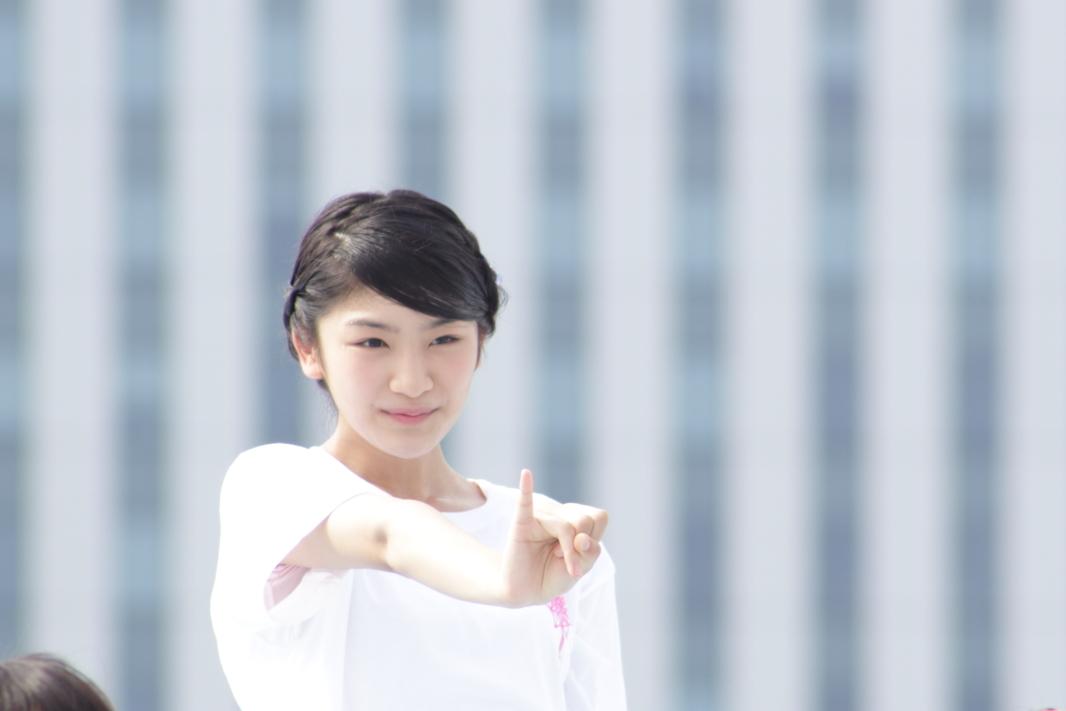 【知ってる】 岡田 愛 ☆拾参代目 【しってる】 YouTube動画>1本 dailymotion>1本 ->画像>369枚