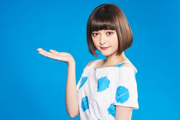 航空券販売サイト「skyticket」がイメージキャラクターとして玉城ティナを起用