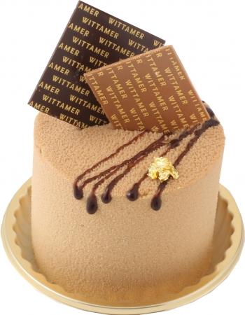 ベルギー王室御用達チョコレートブランド「ヴィタメール」9/1~11/30の秋限定ケーキを販売
