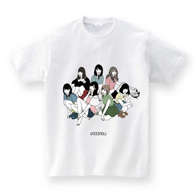 UNEEDNOWから指原莉乃、渡辺麻友らAKB48 選抜総選挙上位7名のイラストアイテムが登場