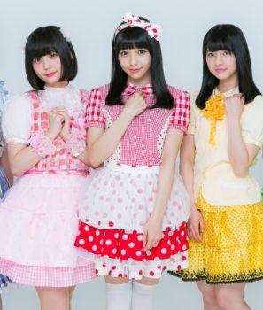 アイドルグループ「神宿」の完売となった関東ツアー6会場全てで追加公演が発表!